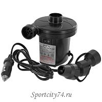 Электронасос Relax DC Electric Air Pump